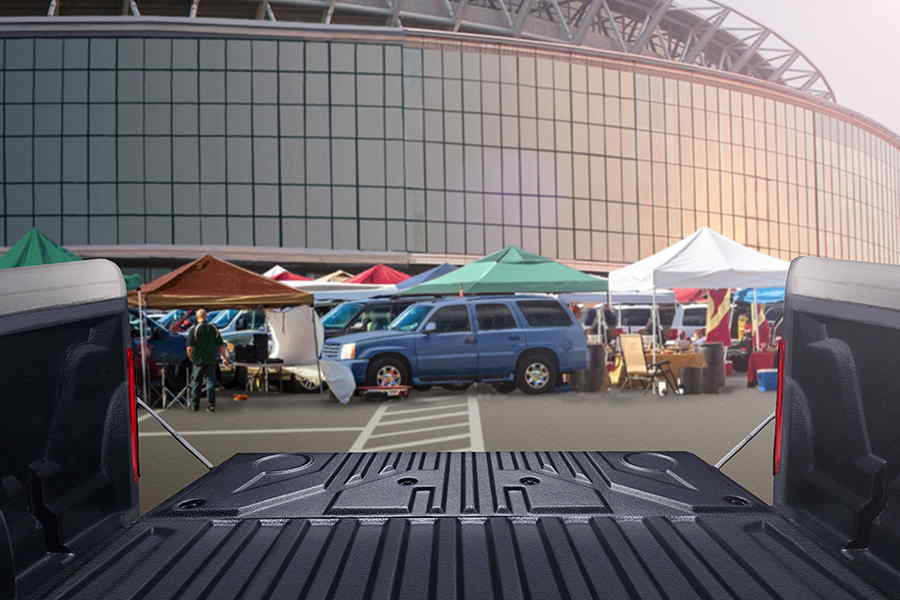 10 Tips for a Great Sober Tailgate