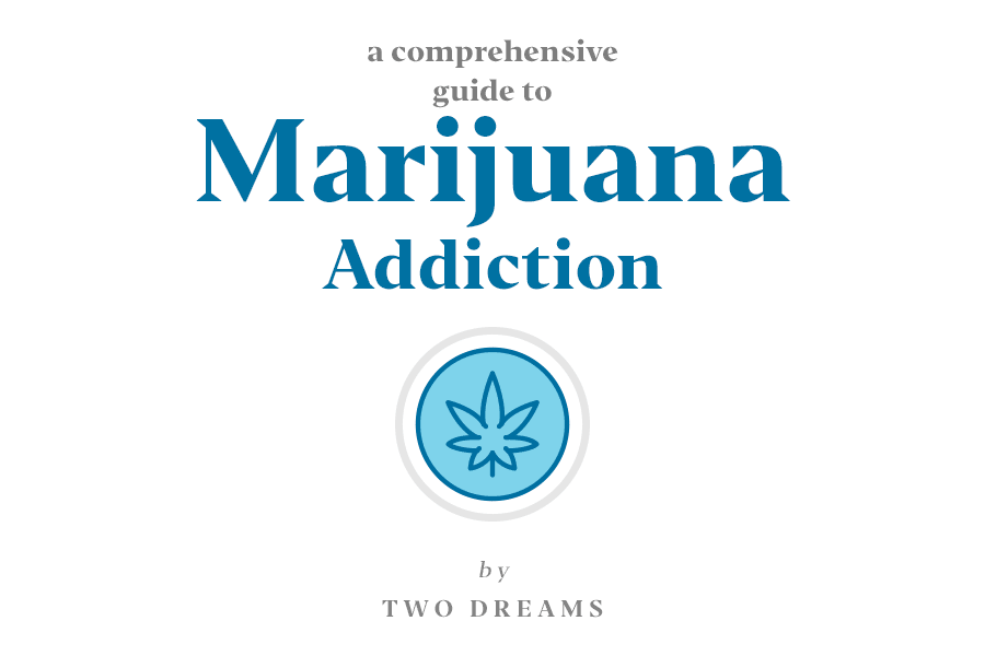 A comprehensive guide to Marijuana Addiction by Two Dreams