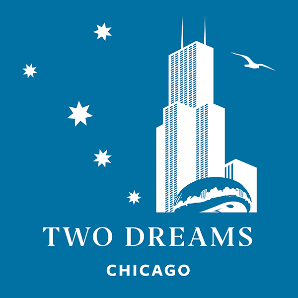 Two Dreams Chicago Logo