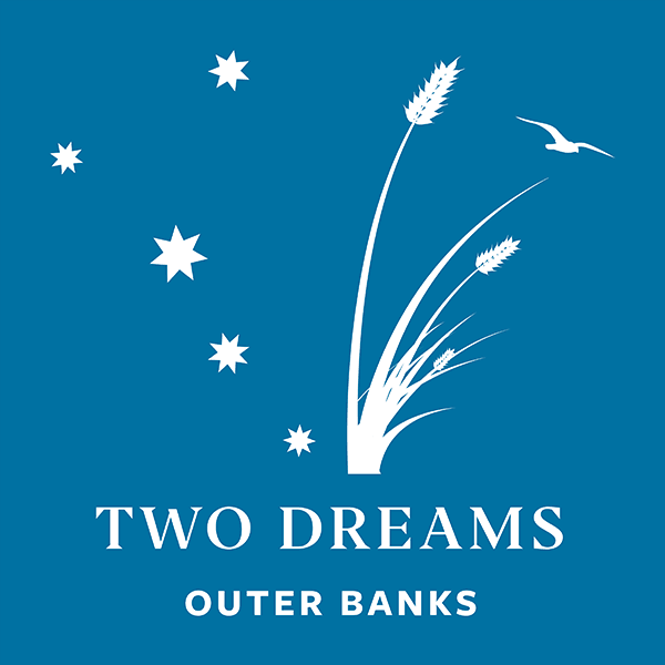 Two Dreams Outer Banks Logo